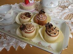 Patrizia's felt-cake