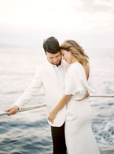 Wedding Photography Hawaii Simple and classic for a seaside wedding. Casual yet elegant. Wedding Tux, Cape Cod Wedding, Black Tie Wedding, Wedding Gifts, Seaside Wedding, Nautical Wedding, Hawaii Wedding, Hawaii Honeymoon, Beach Weddings
