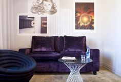 Mr & Mrs Smith - Lily Dam Suite - Story Hotel, Stockholm