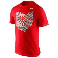 Ohio State Buckeyes Nike Local Characteristic T-Shirt via Fanatics.com