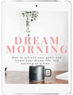 18 simple things to do in the morning to be more productive, feel more in control, manage your time better and feel happier overall. Morning routine ideas to motivate you to live a happier and healthy life. It all starts with a solid morning routine. Evening Routine, Night Routine, Morning Routines, Morning Habits, Stuck In Life, Improve Yourself, Finding Yourself, Find Your Why, Thing 1