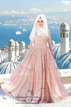 beautiful muslum women dresses
