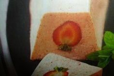 fragole ricette – bavarese