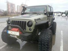 #Jeep#armi#slovakia