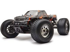 HPI Savage XL 5.9 RTR 112601