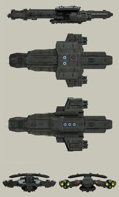 USAF Excalibur Multi-View 1 by Mallacore on DeviantArt