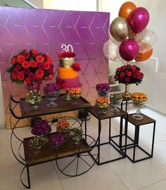 When you have a mini fridge In your walk in closet 😭 by Wild One Birthday Party, 50th Party, Boy Birthday Parties, Birthday Party Decorations, Wedding Decorations, Deco Buffet, Minimalist Wedding Decor, Happy Birthday Wishes Cards, Reception Party