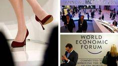 Νταβός 2016: Που είναι οι γυναίκες;