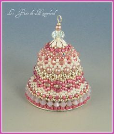 Queen bells by Happyland87 on Etsy