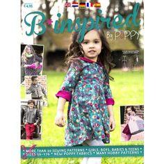 B-Inspired Magazine edition 3