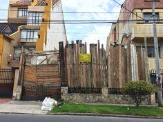 Bogota (Colombia) - fence - Jorge Torres ©