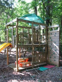 Play Structures   HouseAndHobby.com