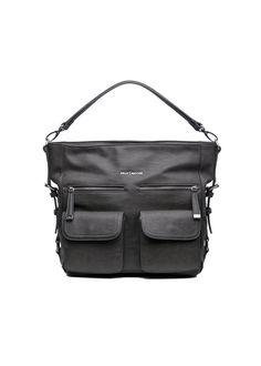 Kelly Moore 2Sues 2.0 Women's Multifunction Camera Shoulder Bag - Stone Grey
