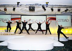 What a team!  www.istead.co.uk #events #conference #agm #dinner #gala #galadinner #theme #eventservices #eventprofessionals #AV #audiovisual #multimedia #design #eventproduction #teambuilding #crew Gala Dinner, Event Services, Team Building, Project Management, Multimedia, A Team, Event Planning, Conference, Presentation