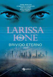 Brivido eterno - Larissa Ione