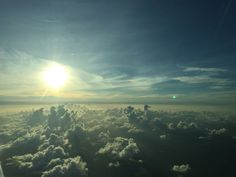 Friday Photo: attic insulation in the sky - Air Facts Journal
