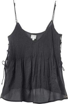 Dark Grey Swing Tank