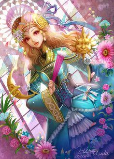 640x892_15030_The_Princess_2d_fantasy_girl_princess_portrait_picture_image_digital_art.jpg (640×892)