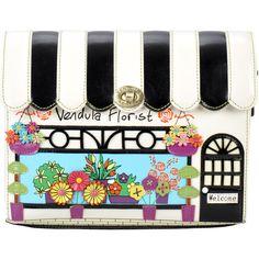 Vendula London   Florists shop bag