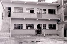 Instituto Cristobal Colon en Zamora Michoacan Mexico