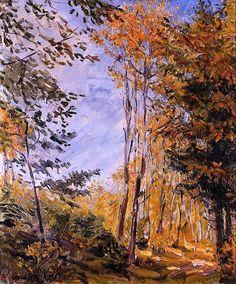 Arte!: Max Slevogt, a German Impressionist painter
