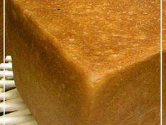 HB✾毎日食べたい❀ふんわり食パン