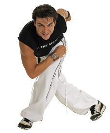 Zumba clothes mens wear