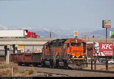Bnsf Railway, Burlington Northern, Railroad Photography, Santa Fe, Ellensburg Washington, Trains, Cars, Autos, Car