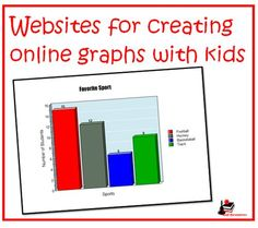 Online Graphing Tools For two years, I was the Technology Specialist at a school in Georgia. During that time, I amassed a large collection of website. Teaching Technology, Technology Integration, Educational Technology, Teaching Math, Educational Websites, Maths, Biology Lessons, Science Lessons, Life Science