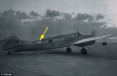 A fragment of Amelia Earhart& lost aircraft has been identified to a high degree of certainty for the first time ever since her plane vanished over the Pacific Ocean on July in a record attempt to fly around the world at the equator. Amelia Earhart Found, Amelia Earhart Plane, Mystery Of History, Us History, History Facts, Amelie, Amelia Earhart Disappearance, Miami Herald, Fly Around The World