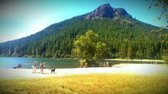 Photos for Rattlesnake Lake Washington Lakes, North Bend, Mount Rainier, Mountains, Places, Nature, Photos, Travel, Naturaleza