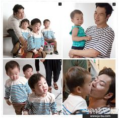 2014.09, Styler Jubu Lifestyle, Song Il Kook, Daehan, Minguk, Mansae, Superman is Back