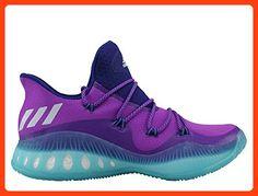 sports shoes f0cab 5e70b Adidas Crazy Explosive Low Herren Basketball Schuhe, Mehrfarbig –  (PuruniFtwblaveredeltem
