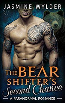 The Bear Shifter's Second Chance - https://www.justkindlebooks.com/the-bear-shifters-second-chance/
