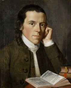 Benjamin Waterhouse - Stuart, Gilbert (American, 1755 - Fine Art Reproductions, Oil Painting Reproductions - Art for Sale at Bohemain Fine Art