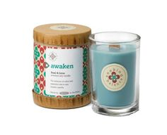Root Candles Scented Seeking Balance Awaken Candle, Basil and Lime Root Candles http://smile.amazon.com/dp/B005K4OZG6/ref=cm_sw_r_pi_dp_B-RTvb14B6YWN