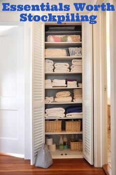 The Pinterest 100: Home. Apartment Therapy's storage space essentials you won't regret stockpiling.