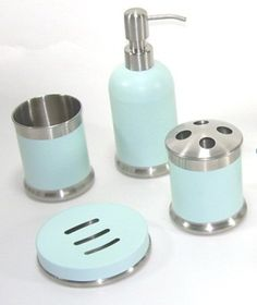 Bathroom Accessories Cheap Bathroom Accessory Sets Bath - Brushed stainless steel bathroom accessories