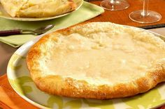 Galette Recipe, French Crepes, Thermomix Desserts, Crepe Recipes, Beignets, French Food, Flan, Coco, Biscuits