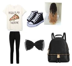 """""""My life"""" by mwelch06 ❤ liked on Polyvore featuring Yves Saint Laurent and Michael Kors"""