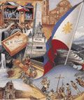 historical background of sociology in the philippines A historical overview of the discipline, from its foundations in ancient theorists to contemporary political scientists traces the contributions––philosophical, theoretical, and methodological––across the discipline's history challenges a view of the discipline's development as being built on methodological dissent, offering a picture of its development on the basis of pluralist.