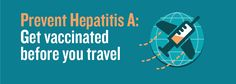 Prevent Hepatitis A