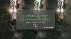 Download gratis lightroom preset untuk Android dan iOS. Cek link downloadnya pada link dibawah ini Cek, Vintage Lightroom Presets, Lightroom Tutorial, Android, Retro, Classic, Instagram, Derby, Classic Books