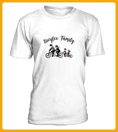 FAHRRAD FAMILIE Limitierte Edition - Fahrrad shirts (*Partner-Link)