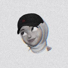 Creative Profile Picture, Instagram Profile Picture Ideas, Cute Profile Pictures, Cute Emoji Wallpaper, Cute Cartoon Wallpapers, Disney Wallpaper, Girl Cartoon, Cartoon Art, Emoji Photo