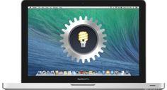 MacBook-Akku schnell leer? Mavericks-Einstellungen für  – eine längere Akku-Laufzeit