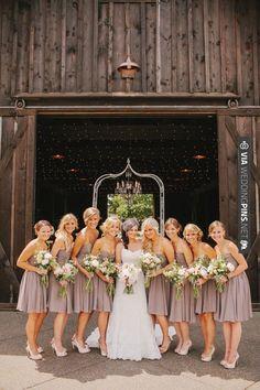pretty bridesmaids dresses | CHECK OUT MORE IDEAS AT WEDDINGPINS.NET | #weddings #bridesmaids #bridal #dresses #fashion #forweddings