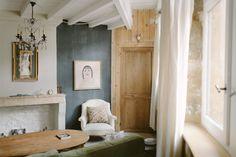 French interior (Photo: Gillian Stevens)