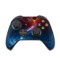Microsoft Xbox One Controller Skin - Black Hole