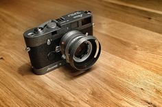 Hammertone Leica MP